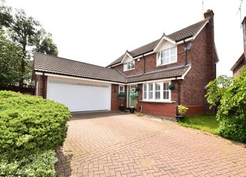 Thumbnail 4 bed detached house for sale in Taylor Row, Wilmington, Kent