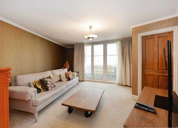 Thumbnail 3 bed flat to rent in Short Let - Palgrave Gardens, Marylebone