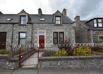 Thumbnail 3 bed semi-detached house for sale in York Street, Dufftown, Dufftown