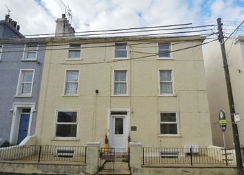 Thumbnail 3 bed flat for sale in Waterloo Road, Ramsey, Isle Of Man