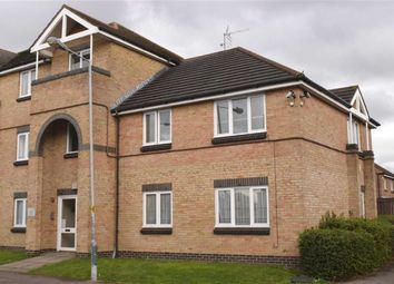 Thumbnail 1 bed flat to rent in Brunel Road, Walthamstow E17, London,