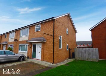 Thumbnail 2 bed flat for sale in Preesall Close, Lytham St Annes, Lancashire