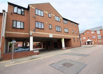 Thumbnail 1 bed flat to rent in Cyril Street, Abington, Northampton