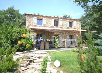 Thumbnail 5 bed property for sale in Provence-Alpes-Côte D'azur, Vaucluse, Gordes
