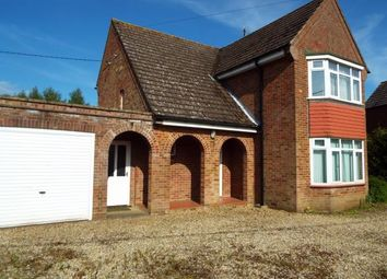 Thumbnail Property for sale in Saham Toney, Thetford, Norfolk