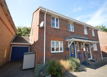 Thumbnail 3 bed property for sale in Coopers Way, Houghton Regis, Dunstable