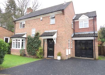 Thumbnail 5 bed detached house for sale in Suters Drive, Thorpe Marriott, Norwich