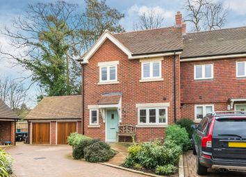 Thumbnail 4 bed end terrace house for sale in Tannery Gardens, Lingfield