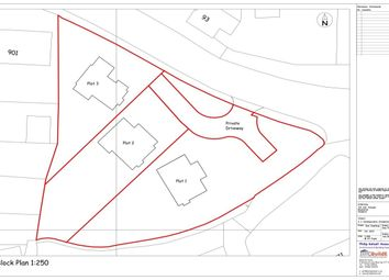 Thumbnail 4 bed detached house for sale in Tall Ash Triangle, Buxton Road, Congleton