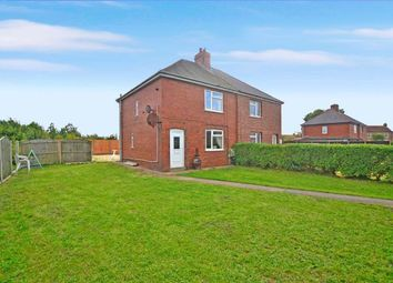 3 bed semi-detached house for sale in Park Avenue, West Cowick, Goole DN14