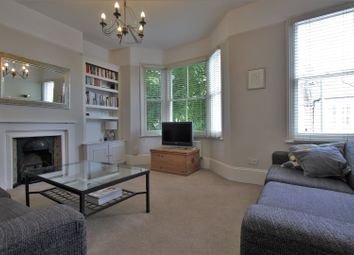 Thumbnail 3 bed flat for sale in Bennerley Road, Battersea