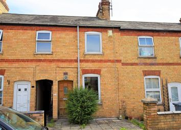 Thumbnail 2 bedroom terraced house for sale in Stanley Street, Stamford