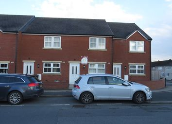 Thumbnail 2 bed terraced house for sale in Edmonds Terrace, Carlisle