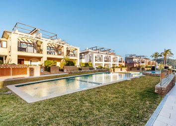 Thumbnail 2 bed terraced house for sale in Camp De Mar, Mallorca, Camp De Mar, Majorca, Balearic Islands, Spain