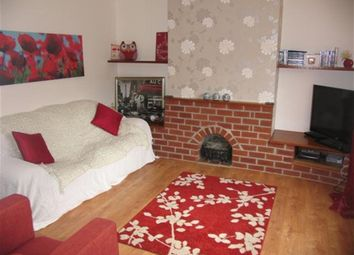 Thumbnail 4 bedroom semi-detached house to rent in Dennis Avenue, Beeston, Nottingham