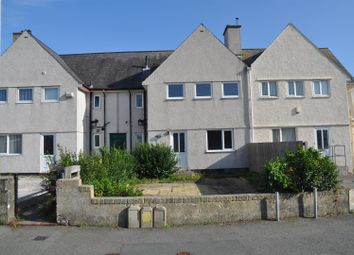 Thumbnail 3 bed property for sale in Ffordd Feurig, Holyhead