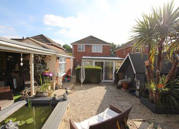 Thumbnail 3 bed detached house for sale in Grey Friars, Grimsby