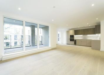 Thumbnail 2 bed flat for sale in The Avenue, Brondesbury, London