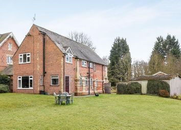 4 bed detached house for sale in Cadley, Marlborough SN8