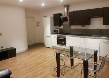 Thumbnail 3 bed flat to rent in 810 London Road, North Cheam