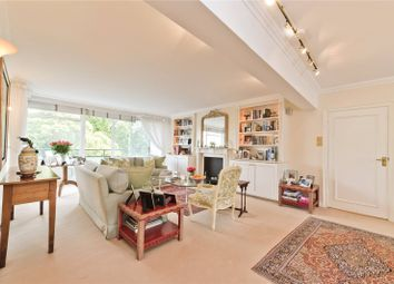 Thumbnail 3 bed flat for sale in Sussex Square, The Hyde Park Estate, London