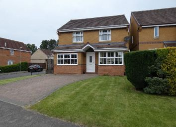 Thumbnail Detached house to rent in Temple Way, Newton Aycliffe