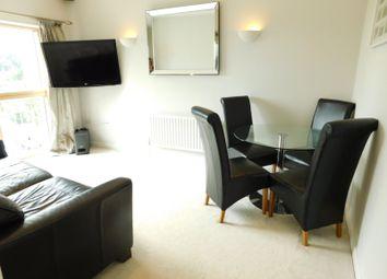 Thumbnail 2 bedroom flat for sale in Kilby Road, Stevenage, Herts