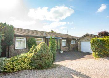 Canfield, Chantry Road, Bishop's Stortford, Hertfordshire CM23. 3 bed bungalow