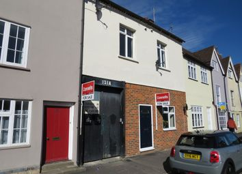 Thumbnail 1 bed flat for sale in Ock Street, Abingdon