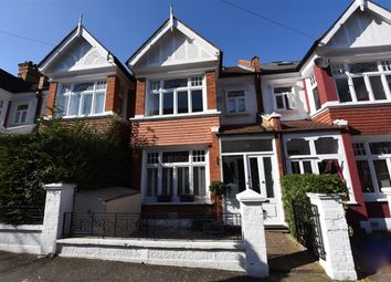 Thumbnail 5 bed terraced house for sale in Ryfold Road, London