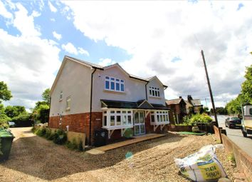 Thumbnail 4 bed property to rent in London Road, Greenhithe, Kent