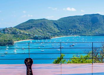 Thumbnail 3 bed villa for sale in Bequia, St Vincent And The Grenadines