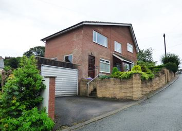 Thumbnail 3 bed detached house for sale in Trescawen, West End, Bae Colwyn
