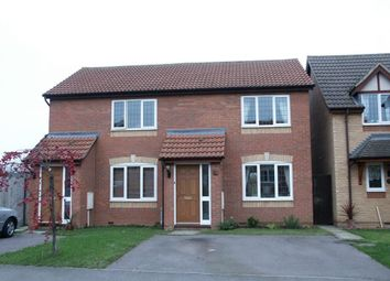 Thumbnail 2 bed property to rent in Skinner Avenue, Upton, Northampton
