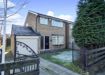 Thumbnail 3 bedroom detached house for sale in Bradford Road, Tingley, Wakefield