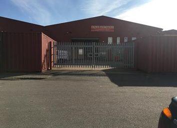 Thumbnail Light industrial to let in Unit 6, Mudlands Industrial Estate, Manor Way, Rainham, Essex