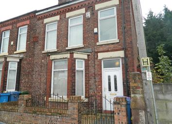 Thumbnail 4 bed terraced house for sale in Russian Drive, Liverpool