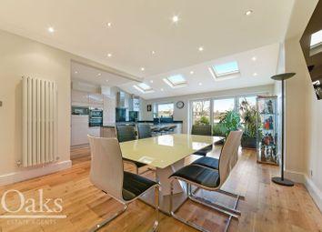 4 bed terraced house for sale in Ashburton Avenue, Croydon CR0