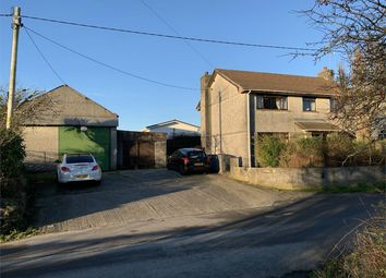 4 bed detached house for sale in Beacon Road, Foxhole, St Austell, Cornwall PL26