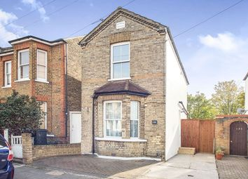 Thumbnail 3 bed detached house to rent in Canbury Park Road, Kingston Upon Thames