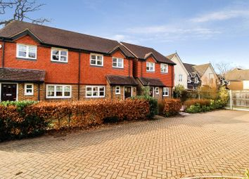 Thumbnail 2 bed semi-detached house for sale in Lankester Square, Oxted