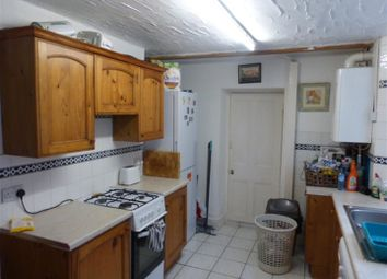Thumbnail 4 bedroom terraced house for sale in Furzehill Road, Mutley, Plymouth