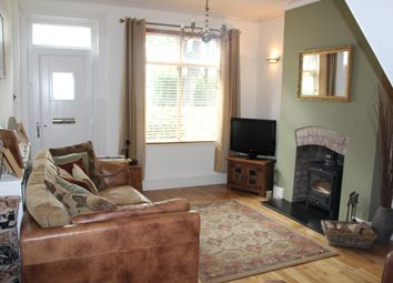 Thumbnail 2 bed semi-detached house for sale in The Lane, Awsworth