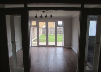 Thumbnail 5 bed end terrace house to rent in Blake Close, Rainham, Essex