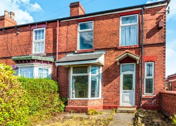3 bed terraced house for sale in St. Anns Road, Rotherham S65