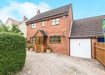 Thumbnail 3 bed detached house for sale in King Edward Road, Bromsgrove