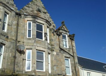 Thumbnail 2 bed flat for sale in High Street, Dysart, Fife