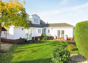 Thumbnail 4 bed detached bungalow for sale in Bosworth Close, Hatfield, Doncaster