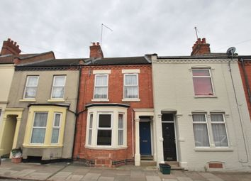 Thumbnail 3 bed terraced house to rent in Allen Road, Northampton