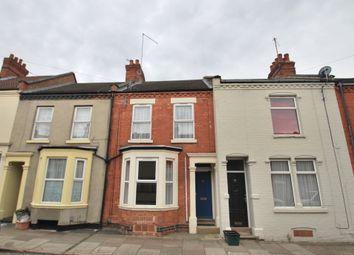 Thumbnail 3 bedroom terraced house to rent in Allen Road, Northampton